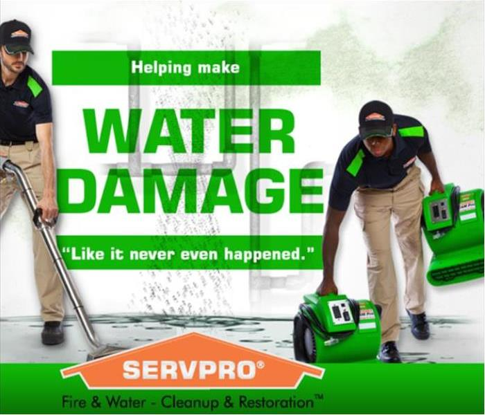 Why SERVPRO Effective Training Ensures Service You Deserve