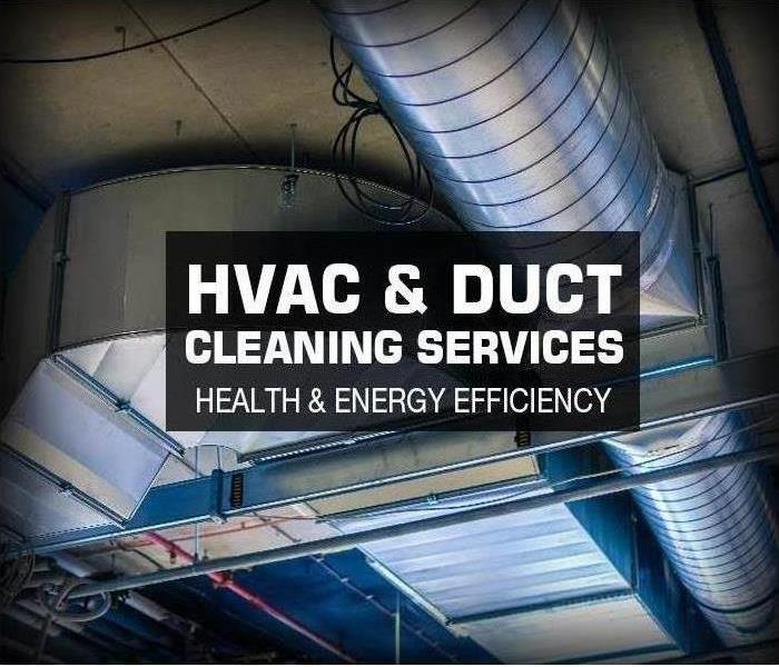 Why SERVPRO Have our SERVPRO of South Pasadena professionals perform HEALTH AND ENERGY EFFICIENCY Services with our HVAC & AIR DUCT CLEANING Team.