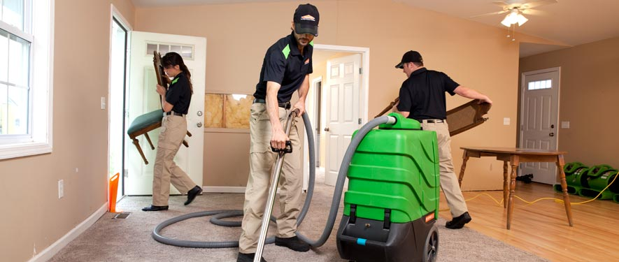 Pasadena, TX cleaning services